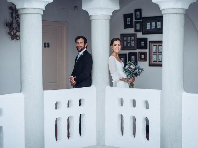 La boda de Sebas y Cloti en Málaga, Málaga 33