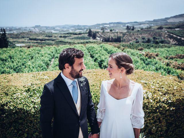 La boda de Sebas y Cloti en Málaga, Málaga 34