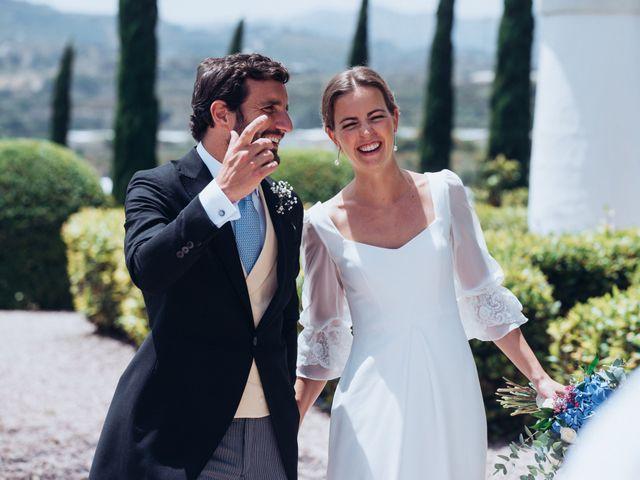 La boda de Sebas y Cloti en Málaga, Málaga 35
