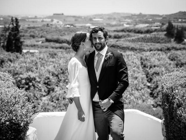 La boda de Sebas y Cloti en Málaga, Málaga 36