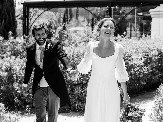 La boda de Sebas y Cloti en Málaga, Málaga 38