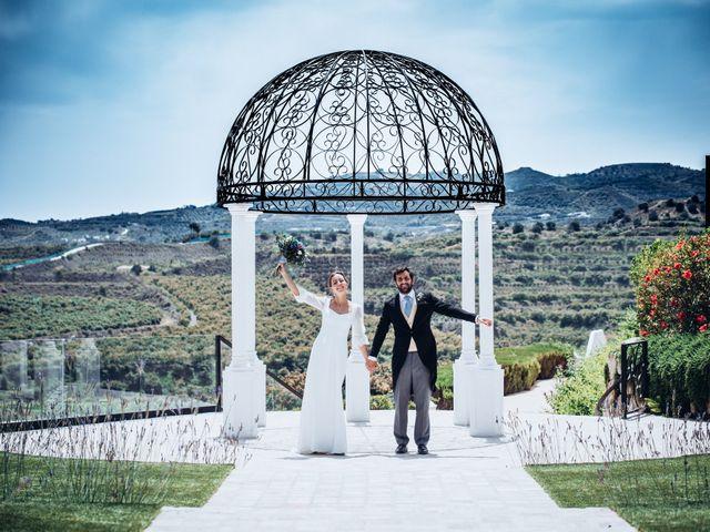 La boda de Sebas y Cloti en Málaga, Málaga 39