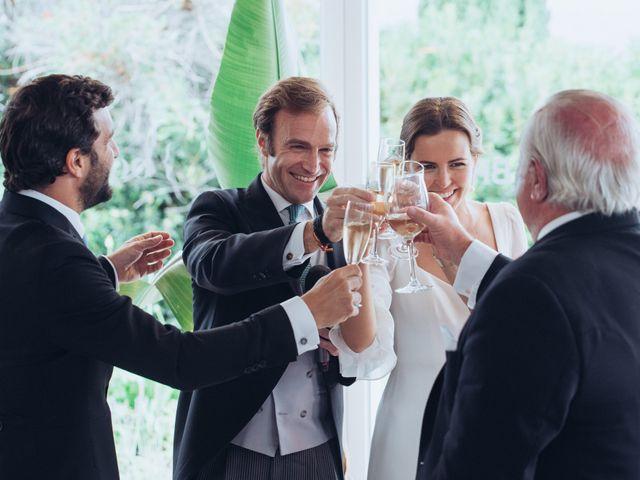 La boda de Sebas y Cloti en Málaga, Málaga 40