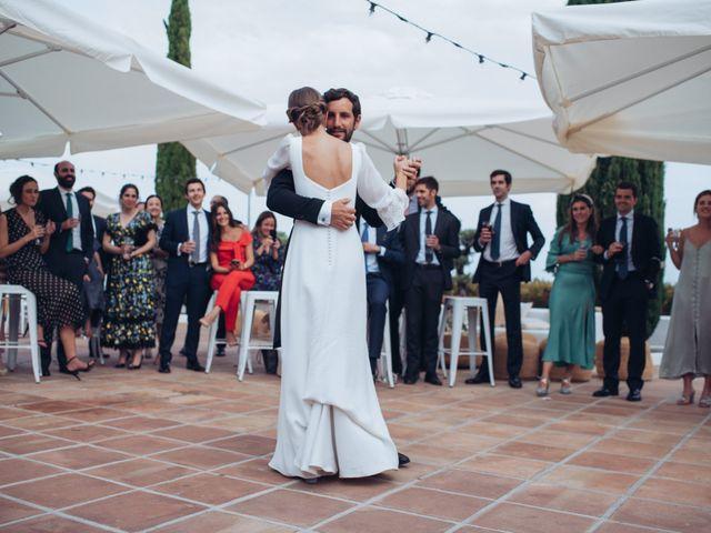 La boda de Sebas y Cloti en Málaga, Málaga 41