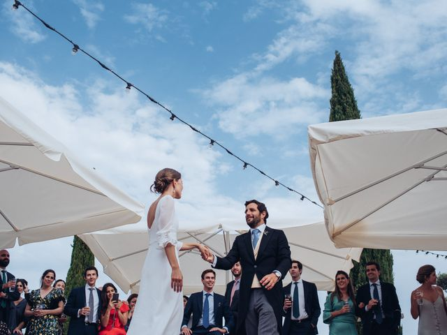 La boda de Sebas y Cloti en Málaga, Málaga 42
