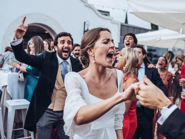 La boda de Sebas y Cloti en Málaga, Málaga 43
