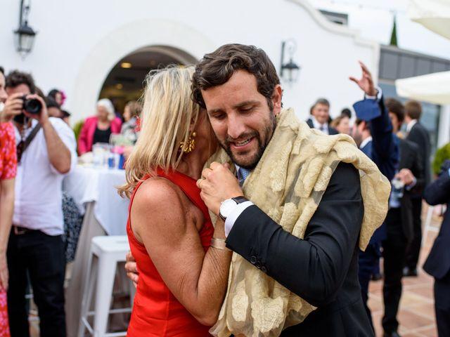 La boda de Sebas y Cloti en Málaga, Málaga 44