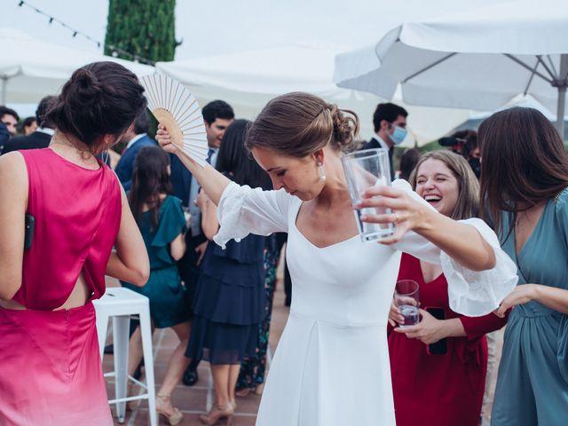 La boda de Sebas y Cloti en Málaga, Málaga 45
