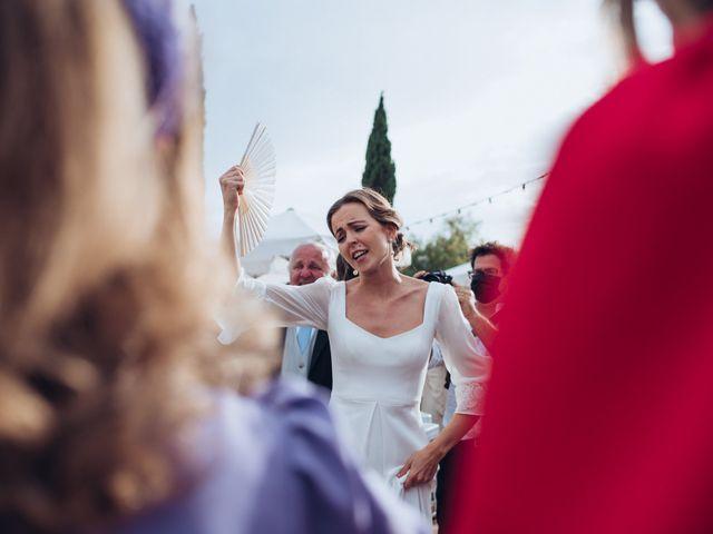 La boda de Sebas y Cloti en Málaga, Málaga 47