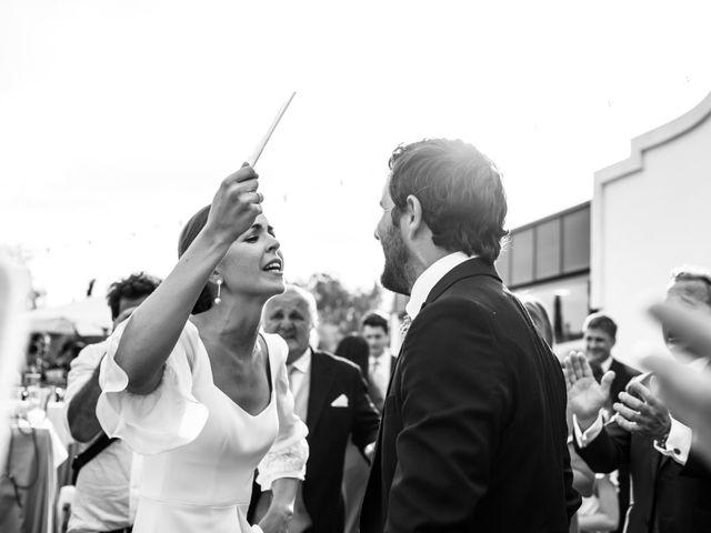 La boda de Sebas y Cloti en Málaga, Málaga 48
