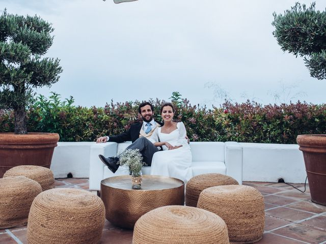 La boda de Sebas y Cloti en Málaga, Málaga 50