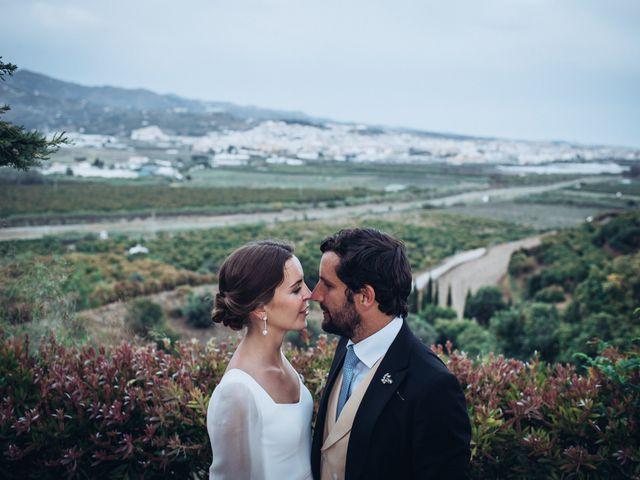 La boda de Sebas y Cloti en Málaga, Málaga 51