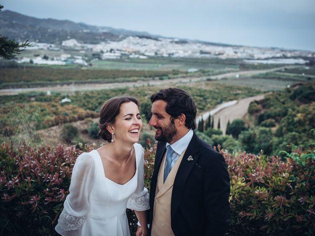 La boda de Sebas y Cloti en Málaga, Málaga 52