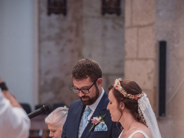 La boda de Ignacio y Alba en Tarancon, Cuenca 26