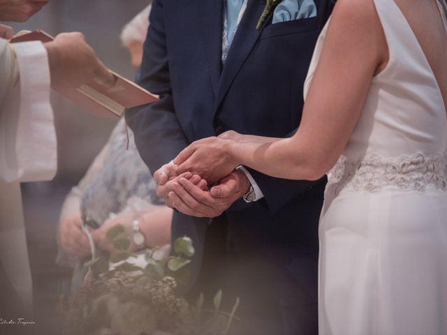 La boda de Ignacio y Alba en Tarancon, Cuenca 27