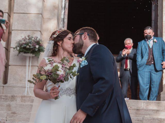 La boda de Alba y Ignacio
