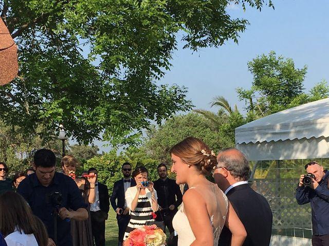 La boda de Javier y Laura en Mont-roig Del Camp, Tarragona 5