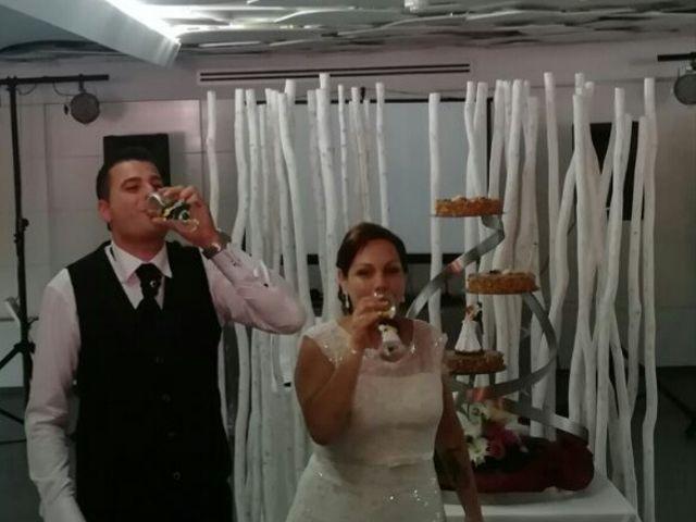 La boda de Francisco y Sheila en Torrevieja, Alicante 1