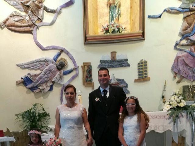 La boda de Francisco y Sheila en Torrevieja, Alicante 2