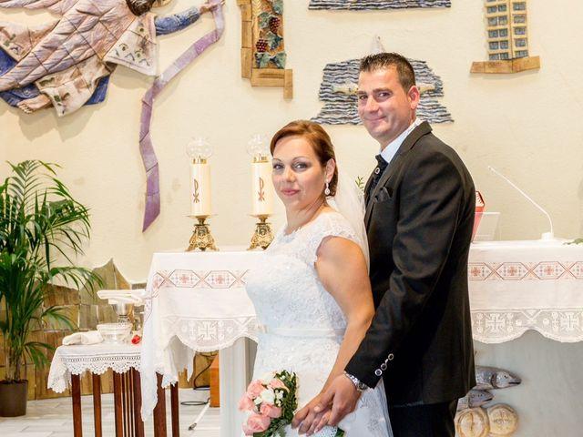 La boda de Francisco y Sheila en Torrevieja, Alicante 5