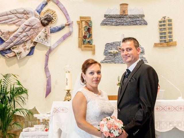 La boda de Francisco y Sheila en Torrevieja, Alicante 6