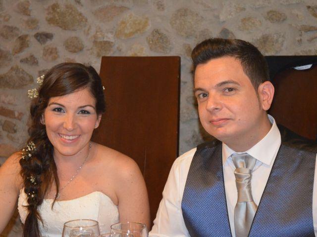 La boda de Marc y Eli en Sant Fost De Campsentelles, Barcelona 1