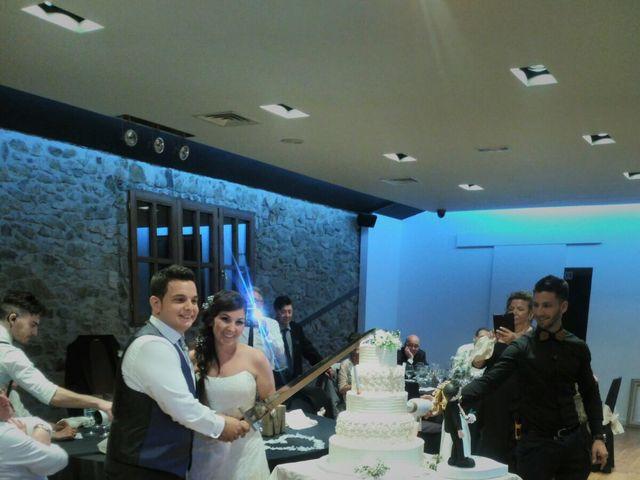 La boda de Marc y Eli en Sant Fost De Campsentelles, Barcelona 3