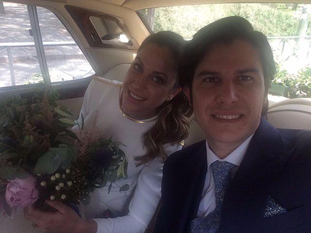 La boda de Paloma y Manu