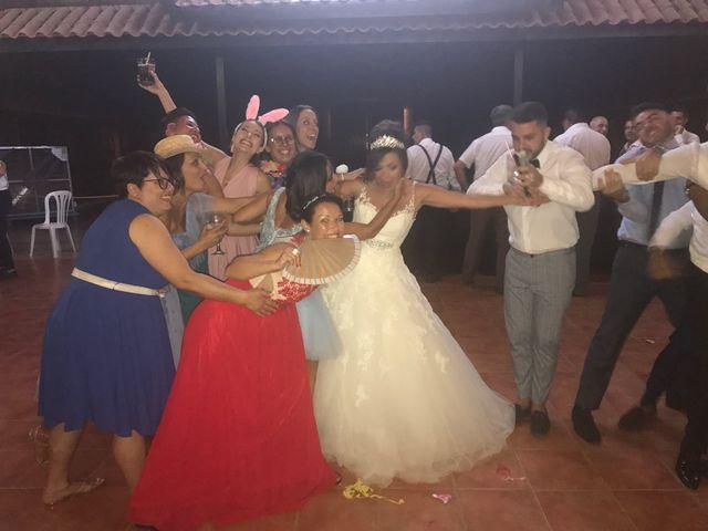 La boda de Alejandro  y Yuleyma  en Sevilla, Sevilla 6