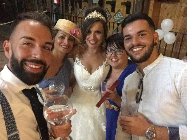 La boda de Alejandro  y Yuleyma  en Sevilla, Sevilla 15