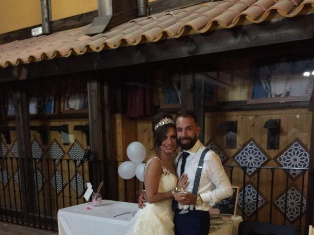 La boda de Alejandro  y Yuleyma  en Sevilla, Sevilla 16