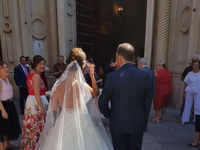 La boda de Alejandro  y Yuleyma  en Sevilla, Sevilla 32