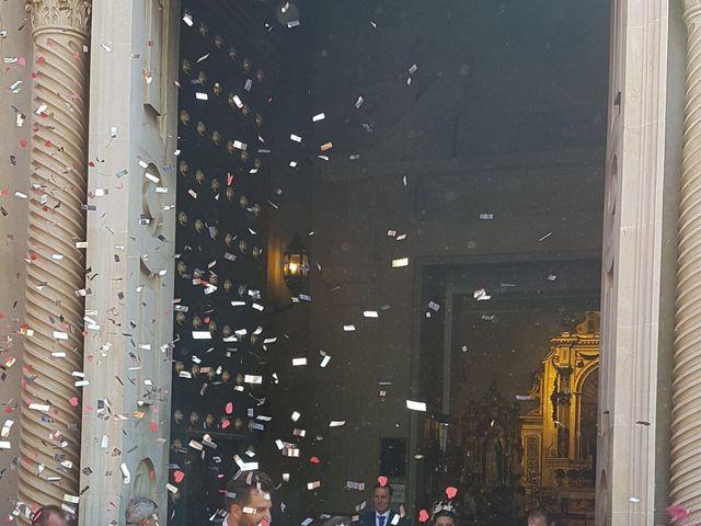 La boda de Alejandro  y Yuleyma  en Sevilla, Sevilla 38