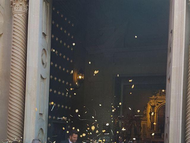 La boda de Alejandro  y Yuleyma  en Sevilla, Sevilla 39