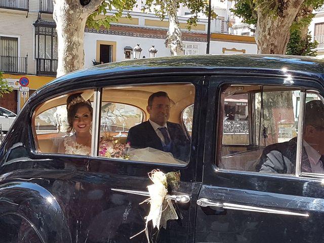 La boda de Alejandro  y Yuleyma  en Sevilla, Sevilla 59
