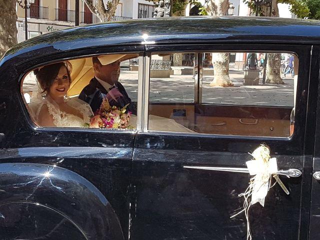 La boda de Alejandro  y Yuleyma  en Sevilla, Sevilla 60