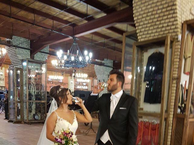 La boda de Alejandro  y Yuleyma  en Sevilla, Sevilla 62