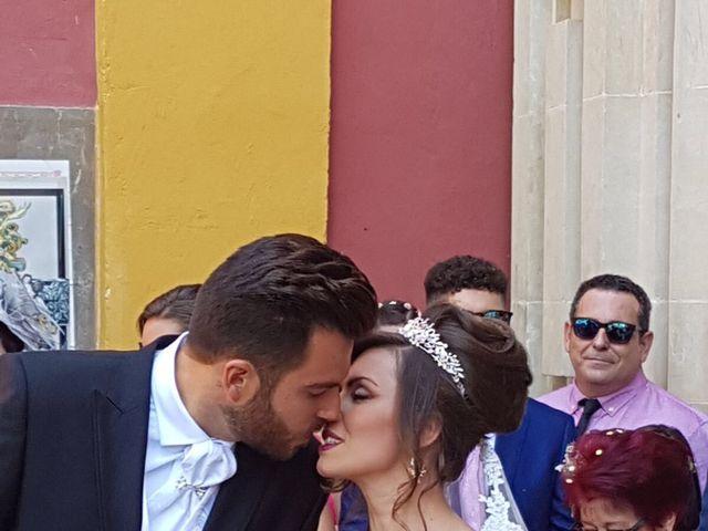 La boda de Alejandro  y Yuleyma  en Sevilla, Sevilla 65