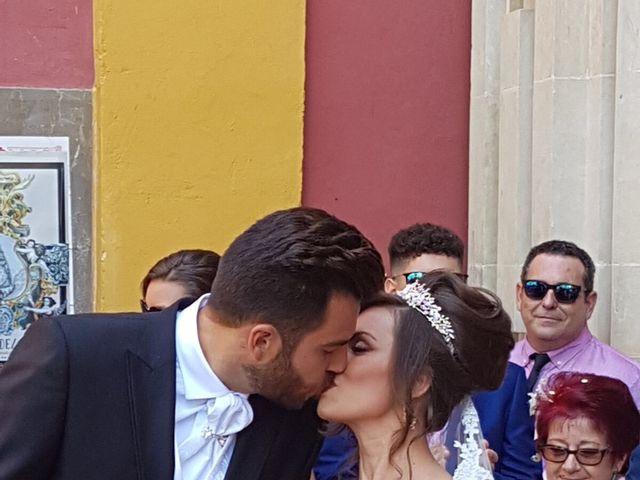 La boda de Alejandro  y Yuleyma  en Sevilla, Sevilla 66