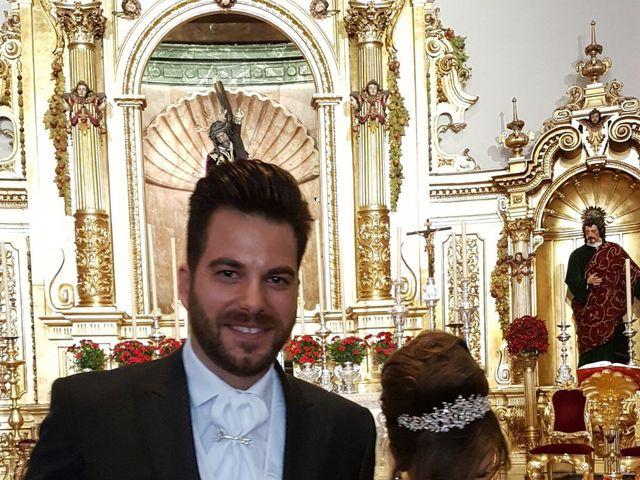 La boda de Alejandro  y Yuleyma  en Sevilla, Sevilla 68