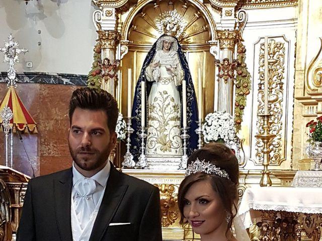 La boda de Alejandro  y Yuleyma  en Sevilla, Sevilla 71