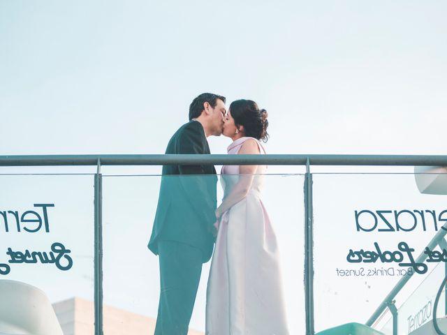 La boda de Mauricio y Larisa en Madrid, Madrid 6