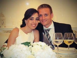 La boda de Tania y Álvaro 2