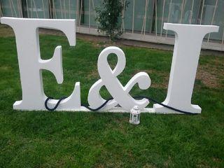 La boda de Irina y Eric 1