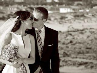 La boda de Tania y Álvaro 1