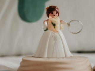 La boda de Celia y Jesús 2