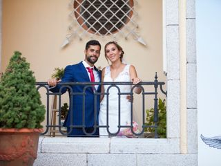 La boda de Nayara y Diego 3