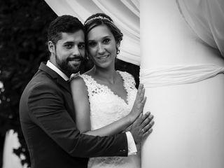 La boda de Nayara y Diego 2