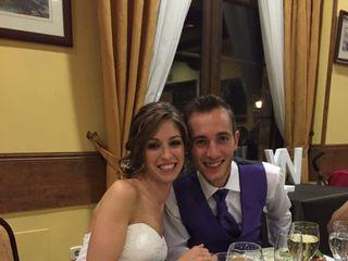 La boda de Michelle y Nacho
