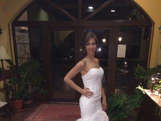La boda de Michelle y Nacho 2